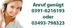 Maklerverwaltungsprogramm Servicenummern