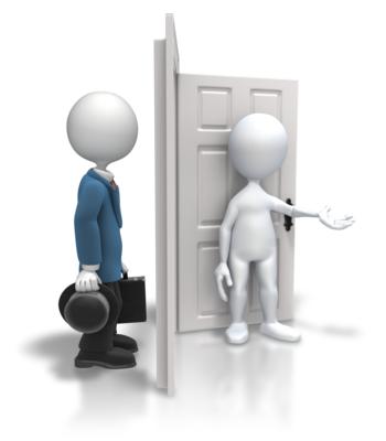 Kunden anlegen im Maklerverwaltungsprogramm Topsales