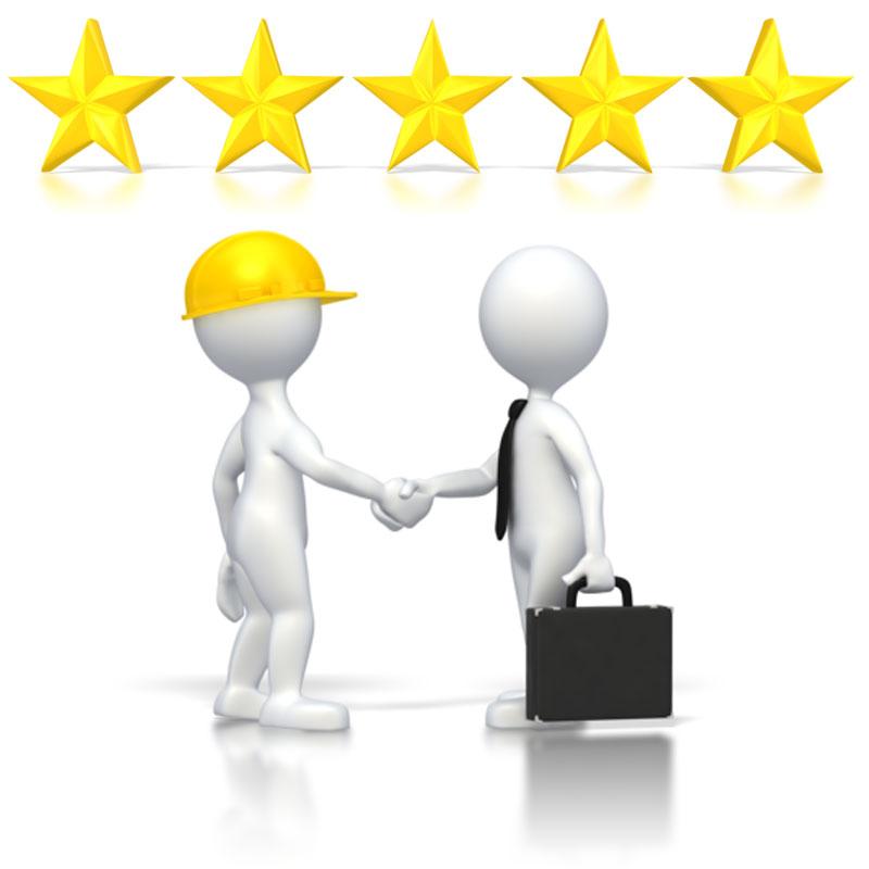 Kundenklassifizierung Maklerverwaltungsprogramm